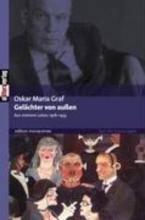 Graf, Oskar Maria Gelchter von auen