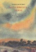 Klemm, Wilhelm Gesammelte Verse