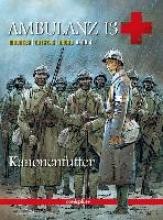 Cothias, Patrick Ambulanz 13, Band 4 - Kanonenfutter