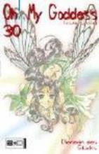 Fujishima, Kosuke Oh! My Goddess 30. Dienerin des Glcks
