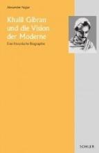 Najjar, Alexandre Khalil Gibran und die Vision der Moderne