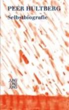 Hultberg, Peer Selbstbiografie und Brief