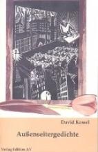 Kessel, David Außenseitergedichte