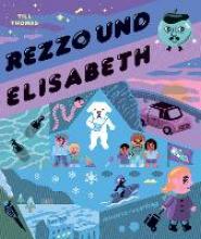 Thomas, Till D. Rezzo und Elisabeth
