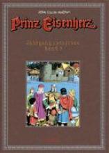 Prinz Eisenherz. Murphy-Jahre Jahrgang 1983/1984
