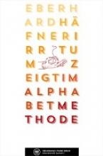 Häfner, Eberhard Irrtum zeigt im Alphabet Methode