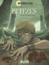 Bichebois, Manuel Kind des Blitzes 03 - Wohin die Str�me flie�en