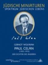 Wolfram, Gernot Paul Celan
