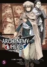 Touno, Mamare Archenemy & Hero - Maoyuu Maou Yuusha 05
