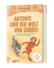 Roll, Susanne Antonio und der Wolf von Gubbio