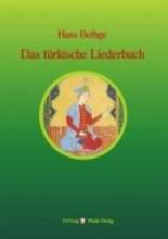 Bethge, Hans Das türkische Liederbuch