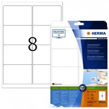 , Etiket Herma 5077 A4 99.