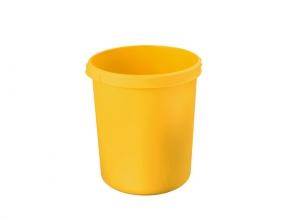 , papierbak HAN Standaard 30 liter geel