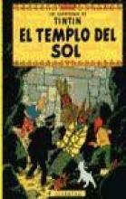 Hergé Tintín: El templo del sol
