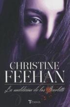 Feehan, Christine La maldición de los ScarlettiThe Scarletti Curse