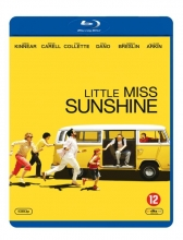 Little Miss Sunshine Blu-Ray /