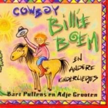 COWBOY BILLIE BOEM, EN ANDERE KINDERLIEDJES (CD)