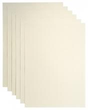 , Kopieerpapier Papicolor A4 120gr 6vel ivoor