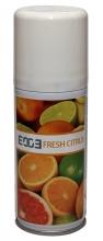 , Luchtverfrisser Euro aerosol fresh citrus 12st