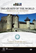 Documentaire: Unesco Erfgoed: FRANKRIJK DEEL 1