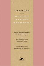 Elma van Vliet , Dagboek voor grote en kleine herinneringen