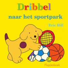 Eric Hill , Dribbel naar het sportpark