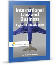 Bart Wernaart , International Law and Business