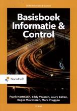 , Basisboek Informatie & Control