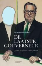 Rik Van Cauwelaert , De laatste gouverneur