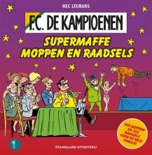 Hec Leemans , Supermaffe moppen en raadsels
