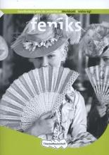 Christa Dekkers , Feniks werkboek vmbo-kgt