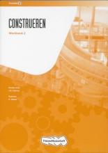 J.G.  Verhaar TransferW construeren 2 Werkboek