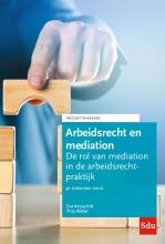 Thijs Ridder Eva Knipschild, Arbeidsrecht en mediation