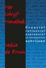 Saskia de Bruin , Het schrijfhandboek