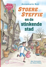 Annemarie Bon , Stoere Steffie en de stinkende stad