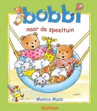 Monica Maas , Bobbi naar de speeltuin