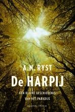 A.N.  Ryst De harpij