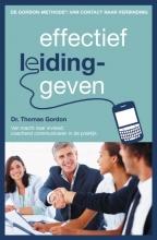 Thomas  Gordon, Effectief leidinggeven
