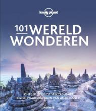 Lonely Planet , 101 Wereldwonderen