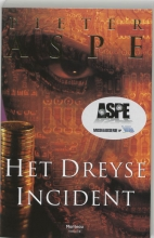 Pieter  Aspe Dryse incident