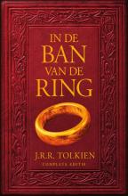 J.R.R.  Tolkien In de ban van de ring-trilogie