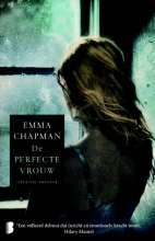 Emma  Chapman Perfecte vrouw