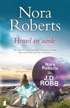 Nora  Roberts Hemel en aarde