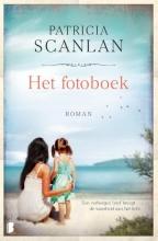 Patricia  Scanlan Het fotoboek