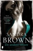 Sandra  Brown De andere vrouw