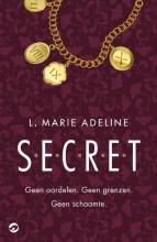 Adeline, L. Marie S.E.C.R.E.T.
