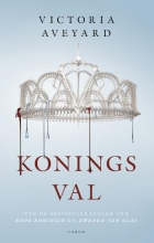 Victoria  Aveyard Koningsval