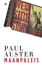 Paul  Auster Maanpaleis