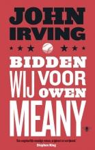 John  Irving Bidden wij voor Owen Meany