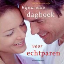 Hettie Boer Jan Boer, Bijna-elke-dagboek voor echtparen